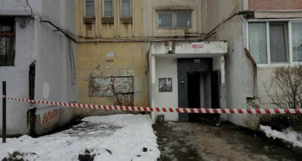 Симферопольский лифт-убийца. Подробности трагедии