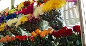 В Феодосии продавец цветов отомстила работодателям. Ограбила магазин