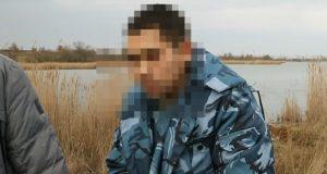 Следком обнародовал видео - показания подозреваемого в убийстве семьи Ларьковых