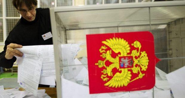 В Крыму подсчитали 100% голосов. Подробности в цифрах