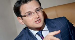Постпред Украины в ЕС подозревает западные страны в предательстве