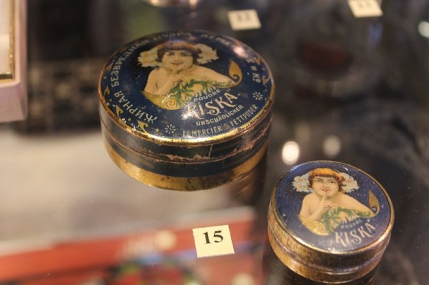 Две весенние выставки в Крымском этнографическом музее