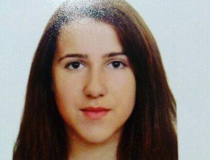 Внимание! В Крыму пропала 15-летняя девочка - Диана Оганян