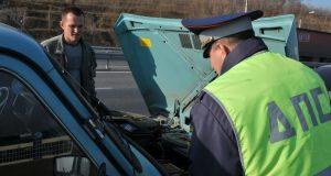 ГИБДД Крыма начинает операцию «переоборудование»