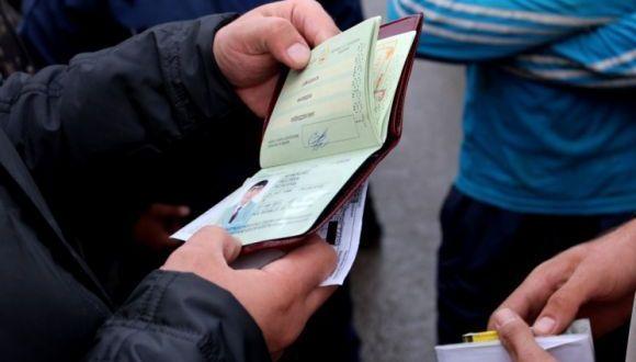 В Судаке полицейскими выявлены факты фиктивной регистрации иностранцев