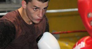 Крымчанин Глеб Бакши - победитель турнира по боксу имени Феликса Штамма