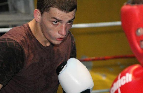 Крымчанин Глеб Бакши — победитель турнира по боксу имени Феликса Штамма