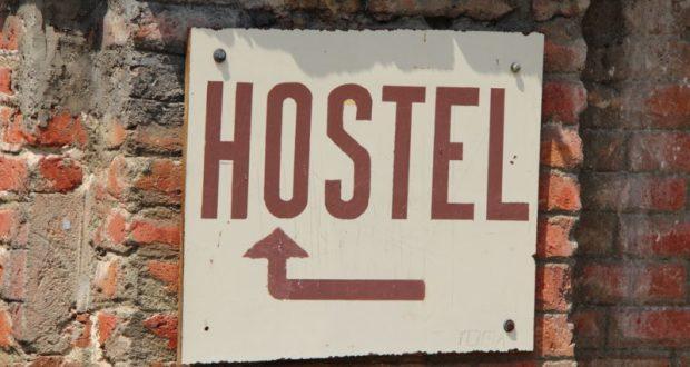 Хостелы в жилых домах могут оказаться вне закона