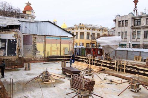 Общественность просит Путина спасти историческую застройку Симферополя
