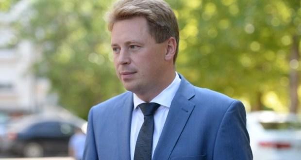 Губернатор Севастополя поблагодарил женщин за мудрость, великодушие, доброту и терпение