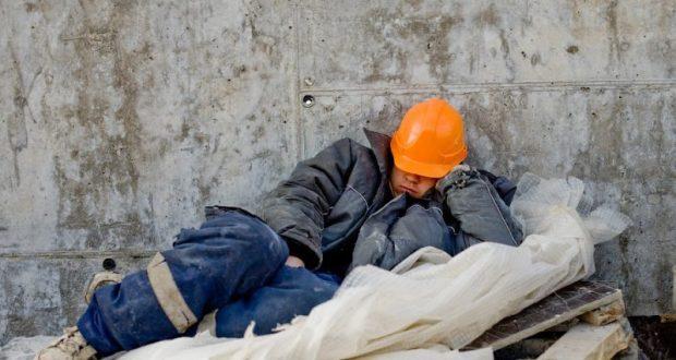 В Ялте на начальника ФМС напали строители-гастарбайтеры