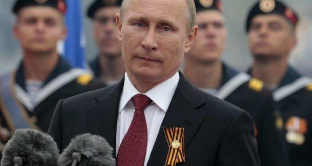 Неофициально. Владимир Путин 14 марта посетит Севастополь