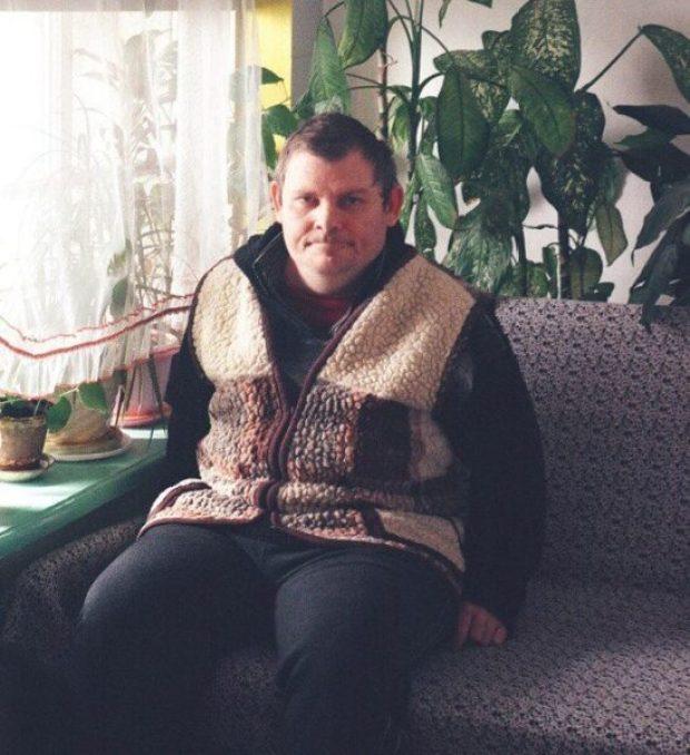 Ушёл и не вернулся: в Гаспре пропал 43-летний Юрий Галкин