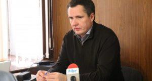 Вице-губернатор Севастополя Вячеслав Гладков уходит? Общественники просят: должен остаться