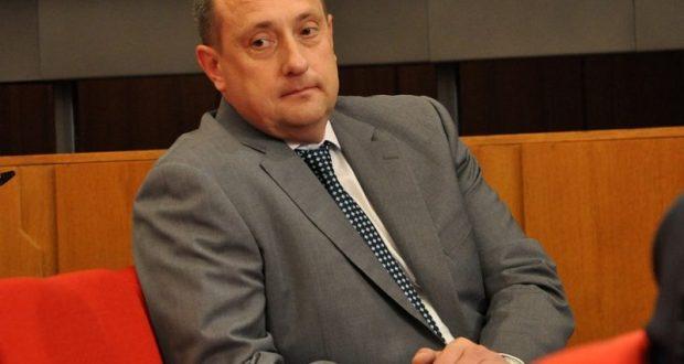 Вице-премьер Крыма ушел в отставку. К нему «есть вопросы»