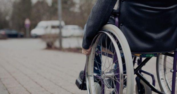 Чудо в Феодосии - мужчина на инвалидной коляске поднялся на ноги!