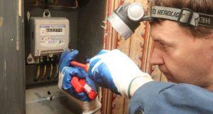 В Крыму участились случаи мошенничества при замене электросчетчиков