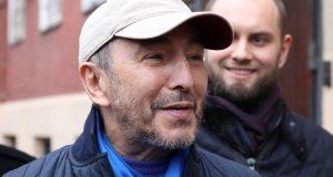 Миллиардер Умар Джабраилов вложит до 20 млн. долларов в судоремонтный завод «Южный Севастополь»