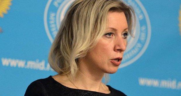 МИД России требует от украинских властей освобождения команды захваченного сейнера «Норд»