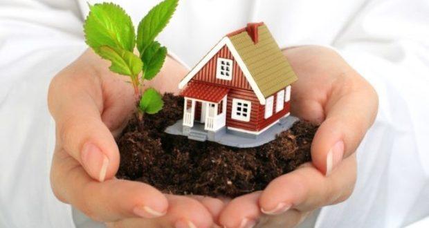 Дом в наследство: здание – по завещанию, участок под ним – по закону