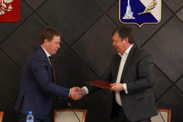 Филиал Рыбинского судостроительного завода «Вымпел» появится в Севастополе