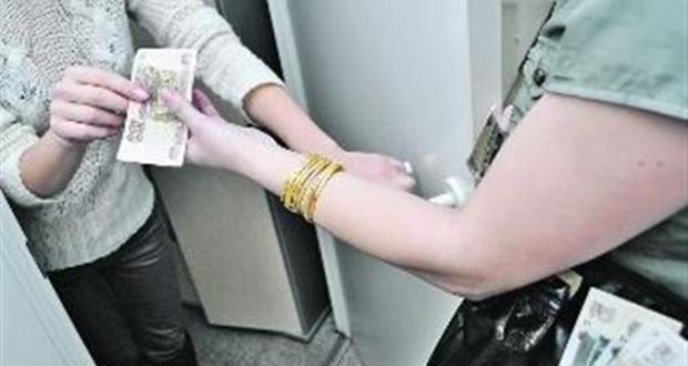 В Ялте мошенница ходила по домам и за деньги «снимала порчу»