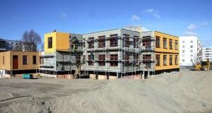 В Симферополе планируют построить пять модульных детских садов