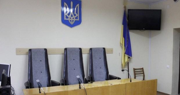 Украинский суд продлил до 24 июня арест экс-министру здравоохранения Крыма