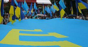 Крымские татары, живущие в Украине, рвутся в Крым