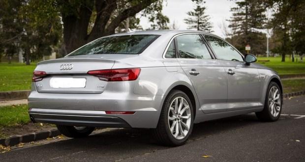 Севастополец угнал Audi A4 у собутыльника