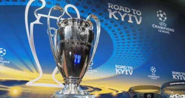 Финал Лиги Чемпионов в Киеве – не для болельщиков из Крыма
