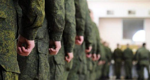 Весенний призыв. Где будут проходить срочную службу крымчане
