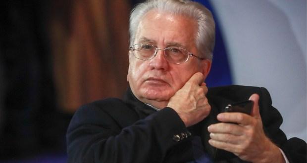 Директор Эрмитажа Михаил Пиотровский: скифское золото должно вернуться в музеи Крыма