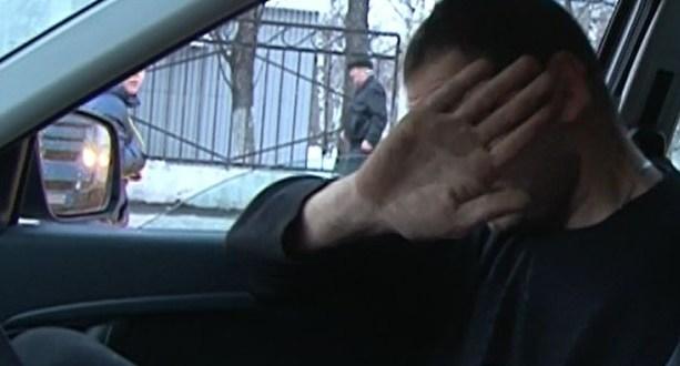 В Судаке инспекторы ДПС задержали пьяного водителя-«рецидивиста»