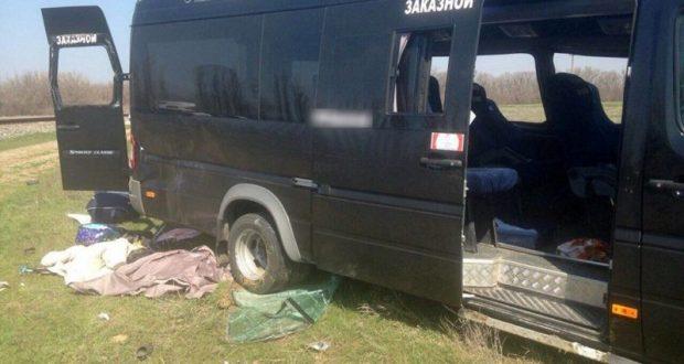 Дело о смертельном ДТП с электричкой в Крыму. Первые версии