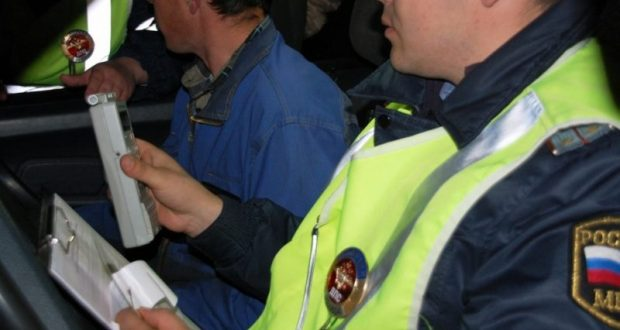 4 месяца колонии получил ялтинский водитель за пьяную езду