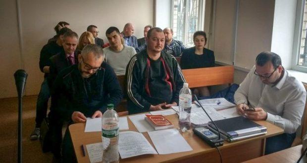 Капитан сейнера «Норд» Владимир Горбенко освобожден из херсонского ИВС