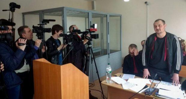 Украинский суд рассмотрит апелляцию капитана керченского сейнера «Норд» 8 мая