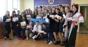 ООН, Севастопольская модель, «перезагрузка» с участием «Добровольца»