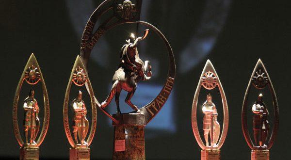 """Фестиваль """"Золотой Витязь"""" в Севастополе - с 22 по 31 мая"""