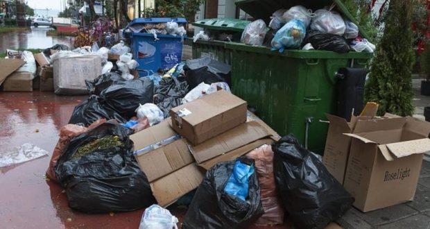 В Севастополе все-таки уменьшат тариф на вывоз мусора