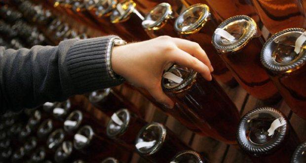 Доходы от виноделия в Крыму растут. Только в бюджет перечислено полтора миллиарда рублей