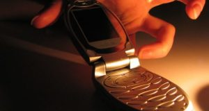 Следите за телефонами! Бывшие мужья и пенсионерки не дремлют