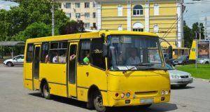 В Симферополе в ночь с 7 на 8 апреля транспорт будет работать дольше