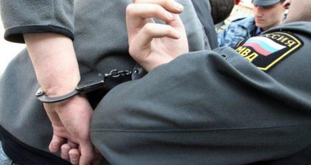 В Симферополе задержан наркодиллер