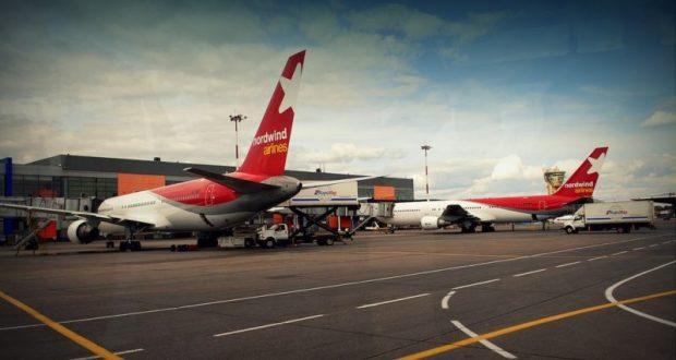 Авиакомпания Nordwind в 2018 году будет выполнять рейсы в 27 направлениях
