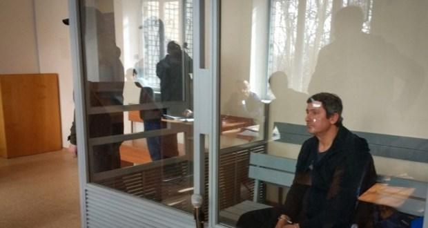 Украинский суд оставил евпаторийского депутата Сергея Осьминина за решёткой до 1 июня