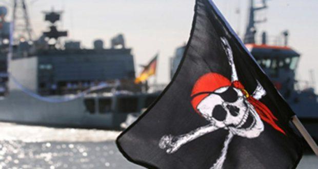 На Украине угрожают захватом новых российских мирных кораблей