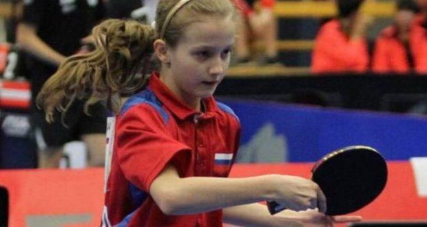 Ялтинская теннисистка Вера Червонопольская заняла 5 место в турнире Belgium Open