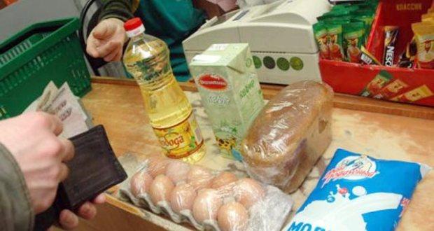 В Крыму подорожала продуктовая корзина